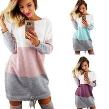 Свитера для беременных; модный свитер с длинными рукавами; платье для беременных; теплая одежда для беременных в европейском стиле; Зимний пуловер