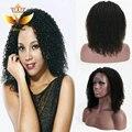 Jerry onda Full Lace Wig Remy indiano cabelo Glueless Full Lace peruca de cabelo humano com cabelo do bebê virgem peruca dianteira do laço para as mulheres negras