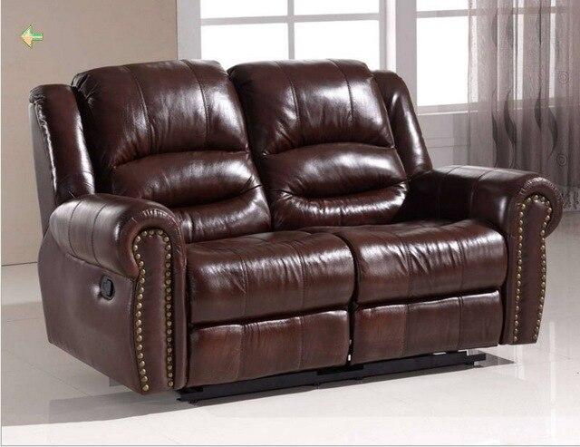 Leather Sofa Set Combo 2