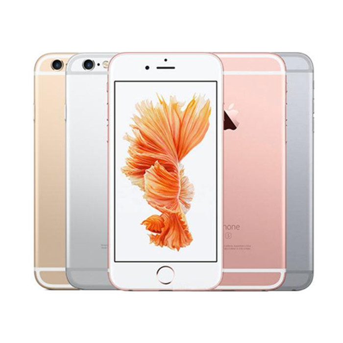 "Unlocked Original Apple iphone 6S Smartphone 4.7"" IOS 16/64/128GB ROM 2GB RAM 12.0MP Dual Core A9 4G LTE USED Mobile Phone 18"