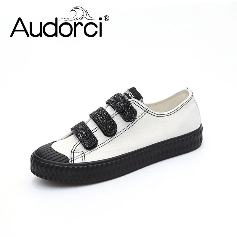 Audorci 2017 Spring Fashion Women Casual Shoes PU Leather Casual Simple Woman Comfortable White Shoe Size 35-40 micro micro 2017 men casual shoes comfortable spring fashion breathable white shoes swallow pattern microfiber shoe yj a081