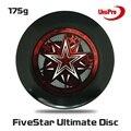 WFDF Aprovado Frete Grátis 175g Disco UltiPro Profissional Ultimate Frisbee Fivestar