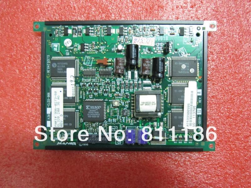 New original 9 4 LCD EL320 240 36 screen is in stock hot sales display