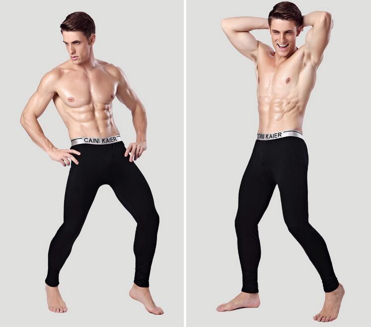 Men's Long Underwear Leggings