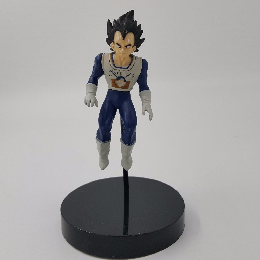 DRAGON BALL SUPER GASHAPON KRILLIN SCENE SELECTION FIGURE FIGURINE BANDAI NEW