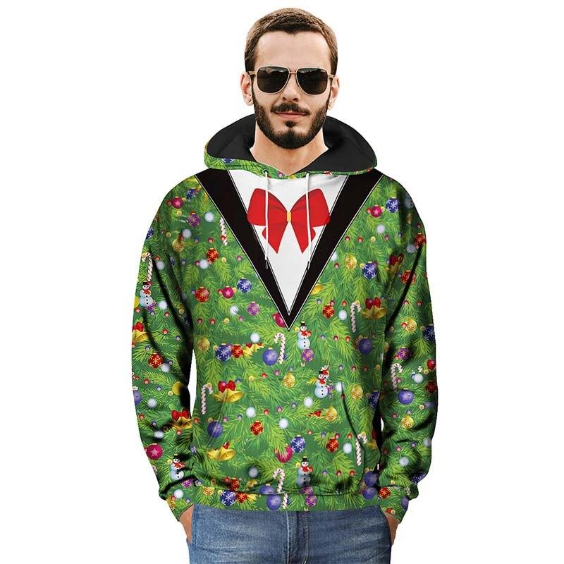 3D Print Christmas Hoodies By jml2 Art 3D Unisex Sweatshirt Men Brand Hoodie Comic Casual Tracksuit Pullover DropShip Streetwear in Hoodies amp Sweatshirts from Men 39 s Clothing