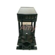 Измеритель скорости, намордник ve измеритель скорости, намордник скорости, завод магазин прямой/стоимость производительность превышает X3200/E9800, скорость снаряд