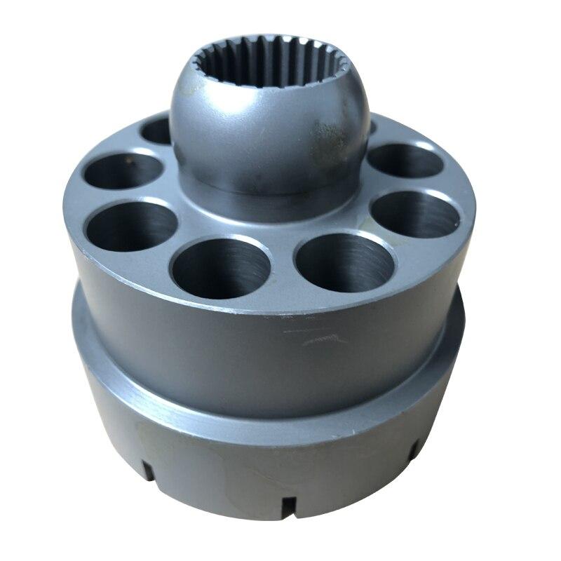 Reparatur MF18 hydraulische motor SAUER reparatur kits engineeing teile zylinder block kolben ventil platte ersatzteile zubehör-in Pumpen-Ersatzteile aus Heimwerkerbedarf bei AliExpress - 11.11_Doppel-11Tag der Singles 1