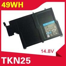 ApexWay 49Wh аккумуляторная батарея для ноутбука Dell Inspiron 13z-5323 5323 V3360 0V0XTF RU485 TKN25 TRDF3 V0XTF