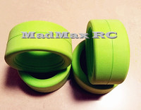 Upgrade Front and Rear Inner Foam for 1/5 Traxxas X MAXX Rc Car Parts