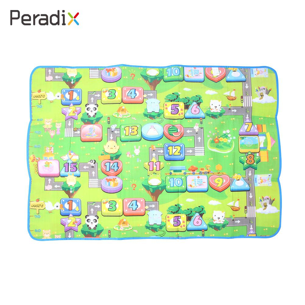 Play Infants Game Mat Baby Game Mat Creative Cute Newborn Game Mat EVA Blanket Children Decoration Room