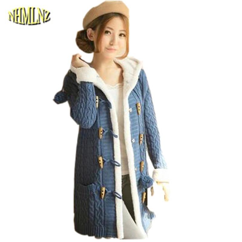 Popular Hooded Sweater Coat-Buy Cheap Hooded Sweater Coat lots ...