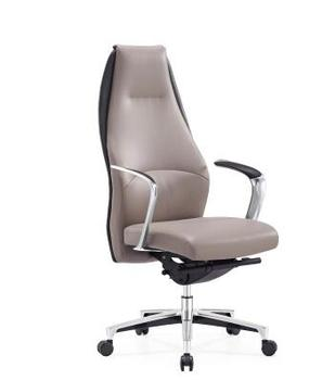 Leather boss chair fashion executive office chair ergonomic design high back computer chair. giantex pu leather ergonomic office chair armchair executive chair boss lift chair swivel chair office furniture hw50391