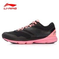 LI NING Women S Smart Running Shoes Cushioning SMART CHIP Sneakers Breathable Footwear LI NING Sports