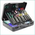 ORIENTEK TFS-35N FTTH Fibra Óptica Kit de Herramienta de Terminación De cable De Fibra Óptica