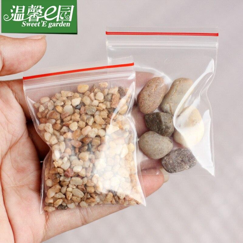 1bag Fine river stone moss micro landscape sand stone beach aquarium fish accessories