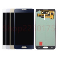 For Samsung Galaxy A3 2015 A300 A300H A300F A300FU Super AMOLED LCD Display Touch Screen Digitizer Assembly Replacement Parts