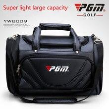 PGM сумка для одежды для гольфа мужская PU Шариковая посылка многофункциональная сумка для одежды супер вместительная Сверхлегкая износостойкая сумка для гольфа
