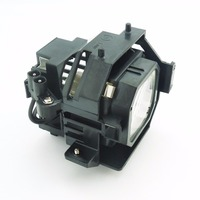 ELPLP31 V13H010L31 Replacement Projector Lamp With Housing For EPSON EMP 830 EMP 830P EMP 835 EMP