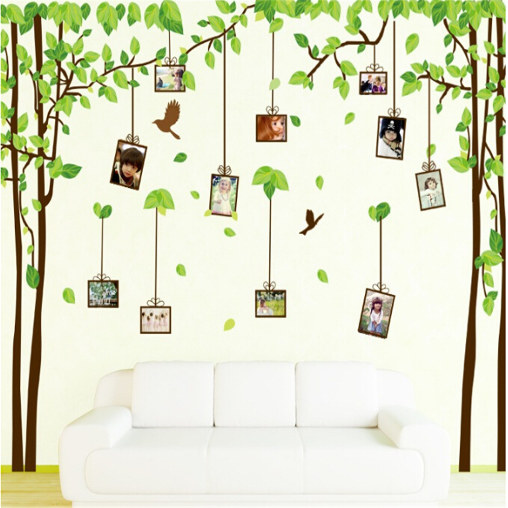 compare prices on wall murals tree online shopping buy low price memory tree bedroom decorating kids room wall stickers for kids rooms adhesive decorative vinyl wall mural