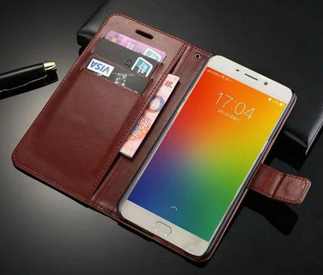 sneakers for cheap 95652 da2b8 US $8.8 |High Quality Oppo F1 Plus Luxury Retro Flip Leather Case For OPPO  F1 PLUS phone Case wallet case cover-in Flip Cases from Cellphones & ...