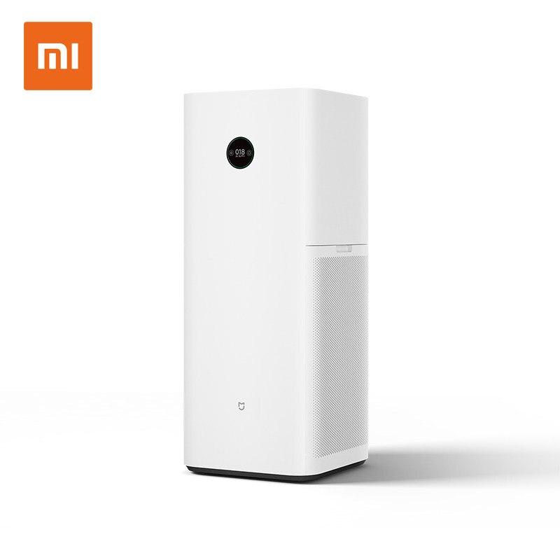 Xiaomi Mi очиститель воздуха MAX Электрический офис умный формальдегид Haze пыли удаления машина очистки воздуха