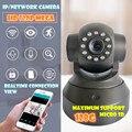 Robot cámara de seguridad wifi cámara ip cámara ip inteligente