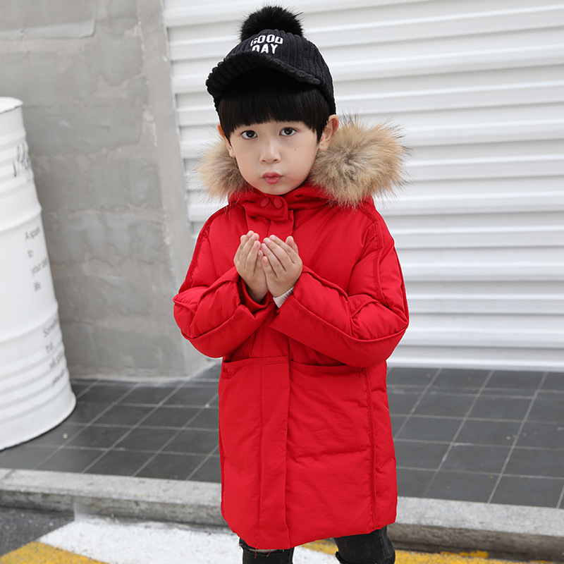 Boys long down jacket in 2019 children in the childrens wear childrens white duck down coat more new baby jacketBoys long down jacket in 2019 children in the childrens wear childrens white duck down coat more new baby jacket