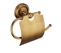 Bathroom Toilet Paper Holder Paper Copper Roll Holder Bathroom Accessories
