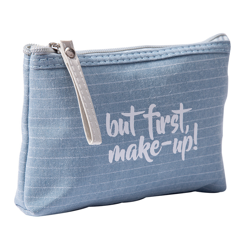UOSC 2018 Cosmetic Portable Women Makeup Bag Toiletry Bags Travel Wash Pouch Cosmetic Bag Make Up Organizer Storage Beauty Case