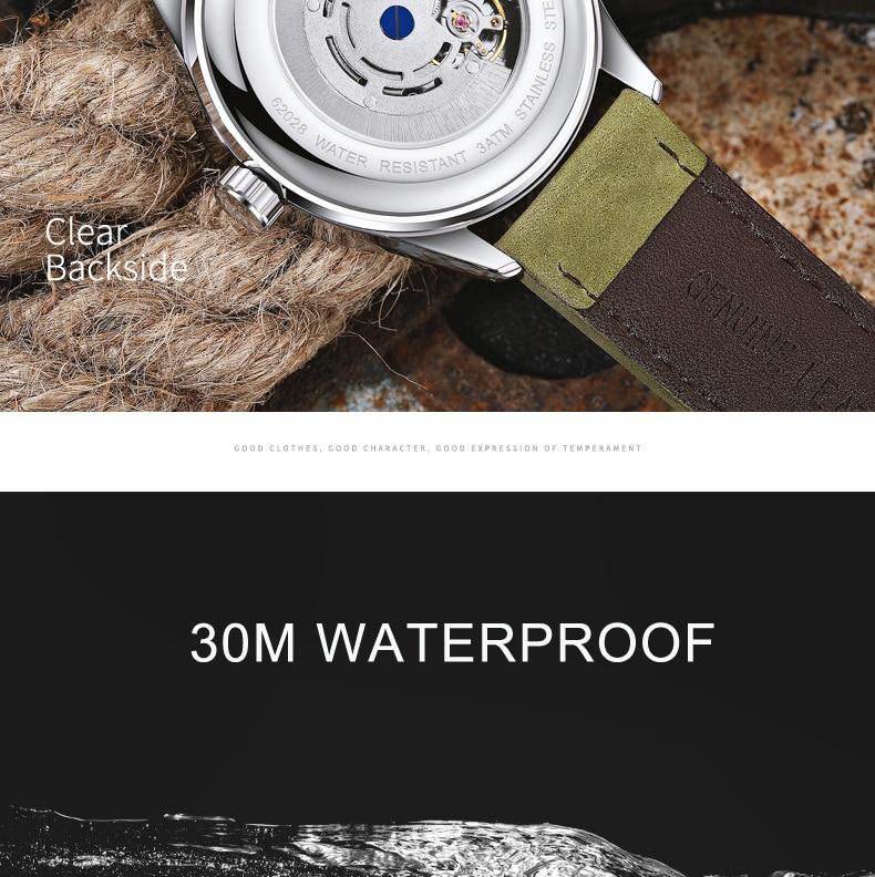 HTB1bF7Ybh rK1RkHFqDq6yJAFXaf Top Brand OCHSTIN Tourbillon Automatic Watch Men Waterproof Date Sport Men Leather Mechanical Wrist Watch Male Clock Fashion