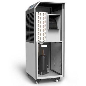 Image 5 - DR 1382L Industrial Dehumidifier Villa Basement Warehouse Electric Dehumidifier 220V Intelligent Control Air Dryer 138L/Day