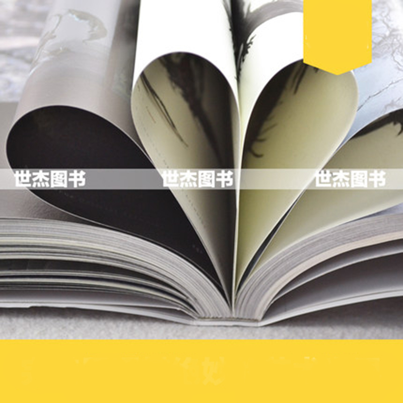 Bloodborne blood curse 일본 미술 일러스트 레이션 세트 중국어 오리지널 블러드 본 학생 게임 도서 만화책-에서책부터 사무실 & 학교 용품 의  그룹 3