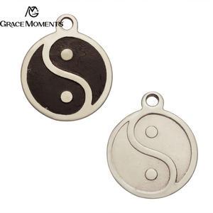 6ba0b270a Grace Moments 10pcs/Lot DIY Jewelry Charm Accessories