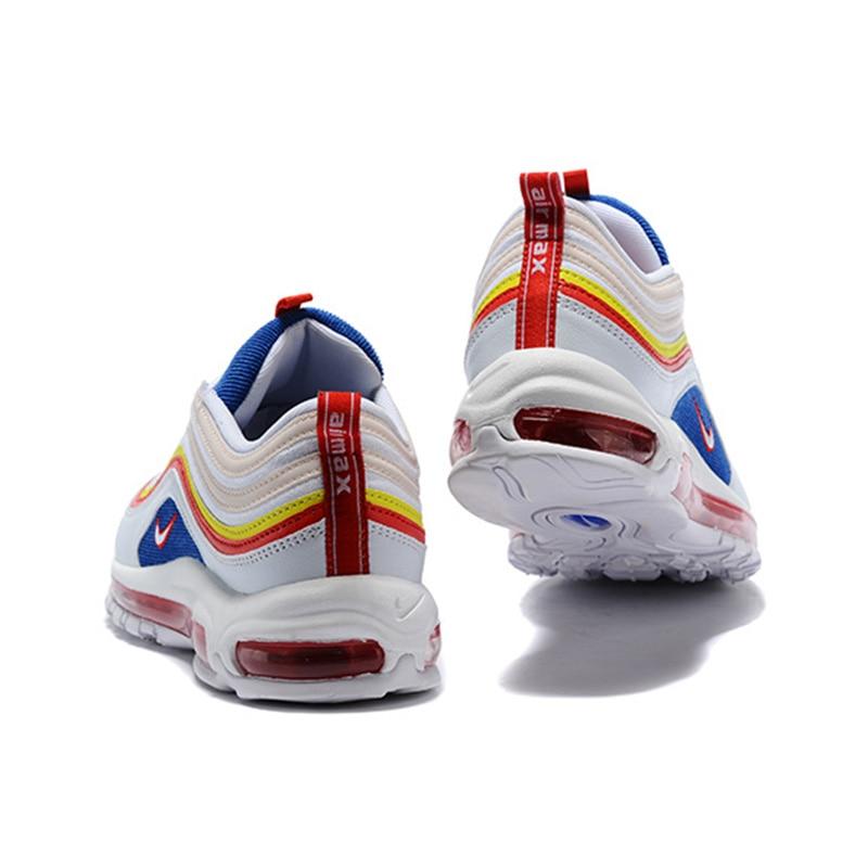Nike Air Max 97 verano Vibes zapatos corrientes de los