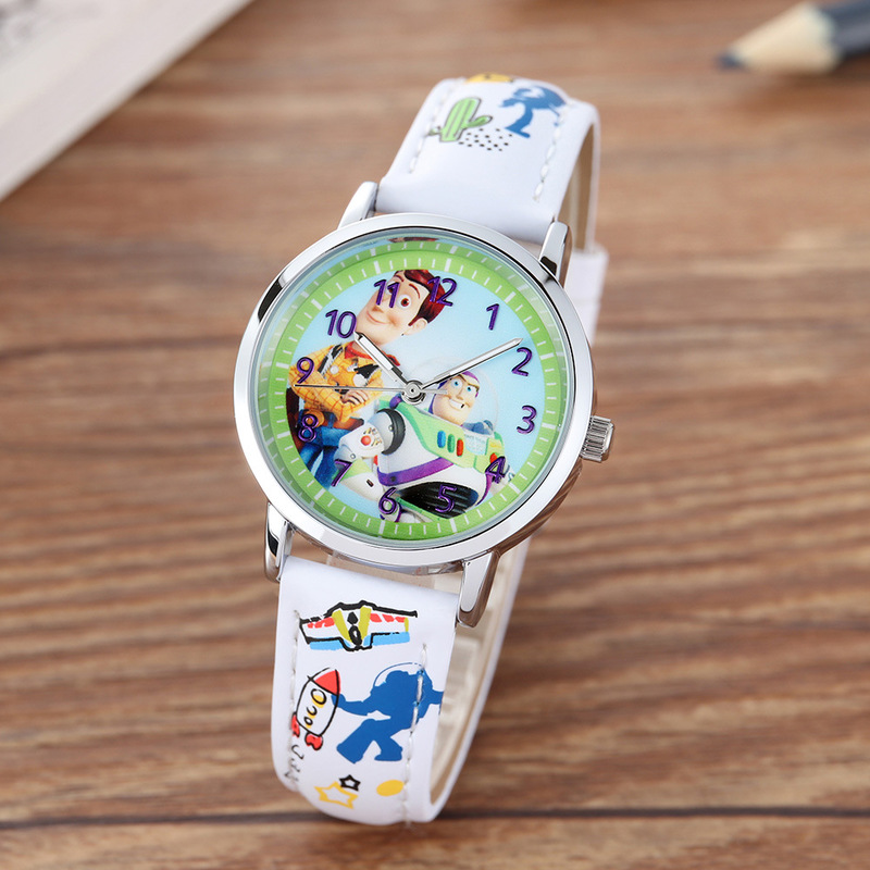 Watches Original New Spiderman Watch Fashion Kids Watches Boys Watches Children Cartoon Watches Jelly Silicone Qaurtz Watch Relojes Infantiles