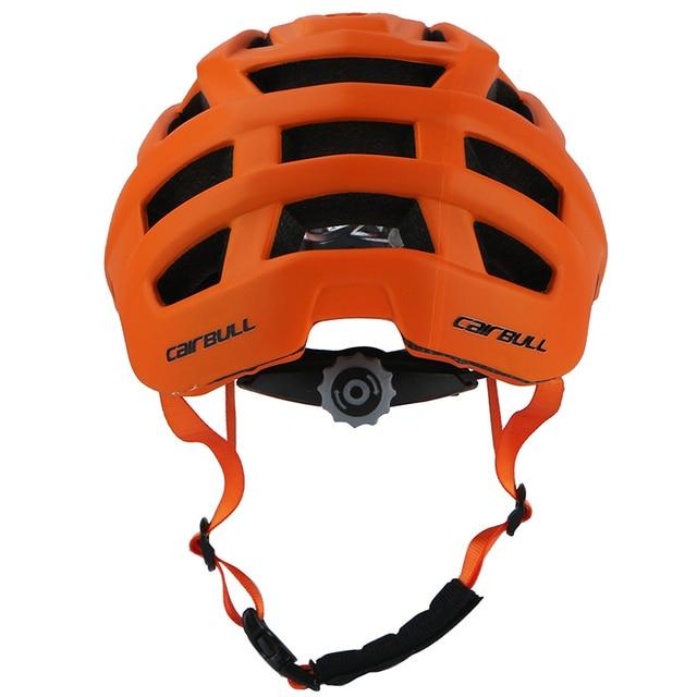 1 pc ciclismo capacete das mulheres dos homens leve respirável in-mold boné de segurança da bicicleta ao ar livre esporte mountain road bike equipamentos rr7246 3