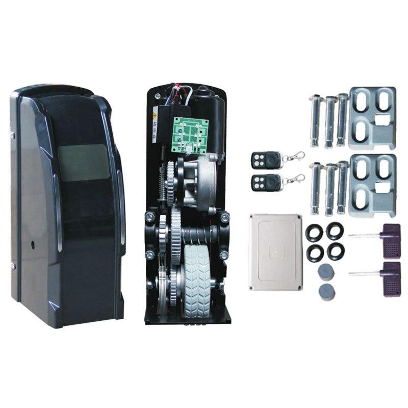 Nouveau style 220 v bonne qualité automatique ouvre-porte battante électrique