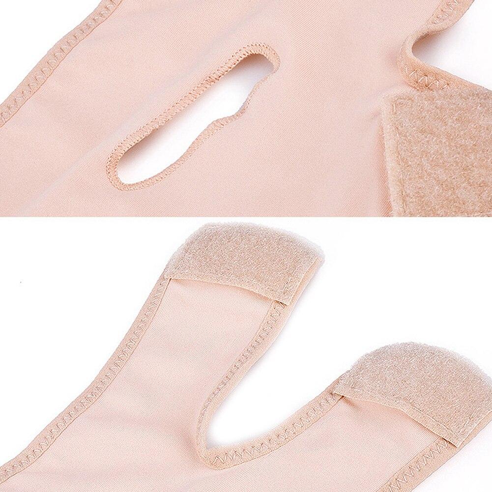 Ultra-Thin Face Slimming Belt | Wrinkle Remover Bandage | Face Shaper