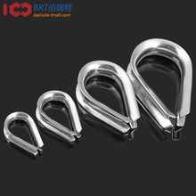 304 stainless steel Spring buckle M30 M50 M70 M100 Egg shape Shackle wire rope fast unloading deduction Unloading hook