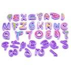 26pcs English letter...
