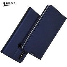 Xiaomi Mi Mix 2S Case ZROTEVE PU Wallet Cover For 2 S Leather Stand Flip Xiami Xiomi Mix2 Mix2S