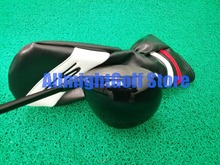 TS2 ドライバーゴルフクラブ 9.5/10.5 loft スピーダー黒影ツアー AD TP 6 R/S グラファイトシャフトとヘッドカバー