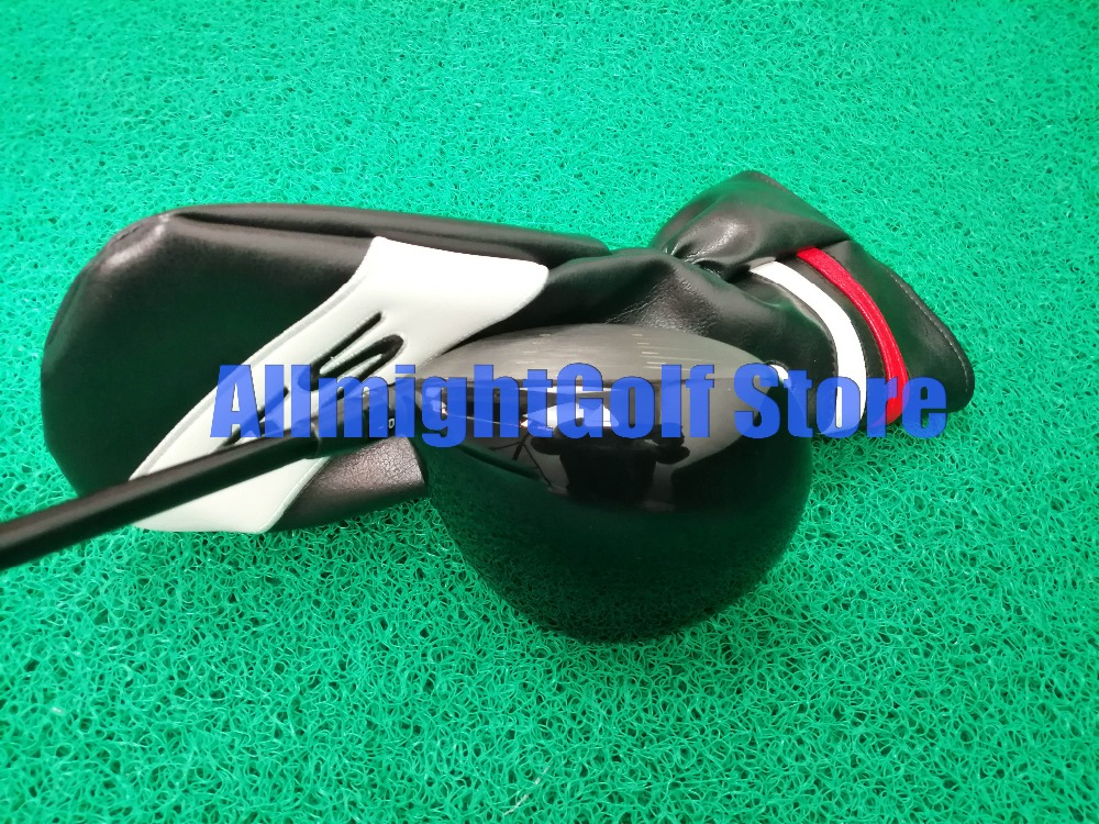 TS2 Driver Golf Clubs 9.5/10.5 Loft SPEEDER KURO KAGE TOUR AD TP 6 R/S Graphite shaft With Head Cover-in Golf Clubs from Sports & Entertainment