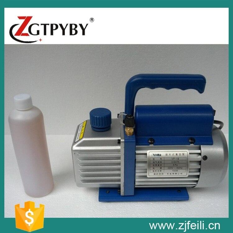 high quality medical vacuum pump portable vacuum pump vacuum pump for power transformer high quality pump wbz 25