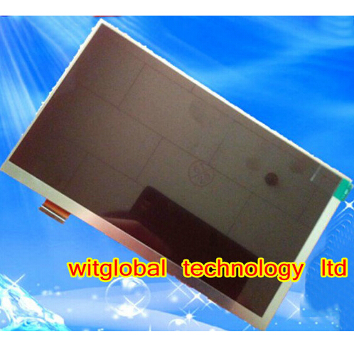 New LCD Display Matrix For 7 Digma Plane 7.6 3G PS7076MG Tablet inner LCD Screen Panel Glass Sensor Replacement Free Shipping new 8 inch replacement lcd display screen for digma idsd8 3g tablet pc free shipping