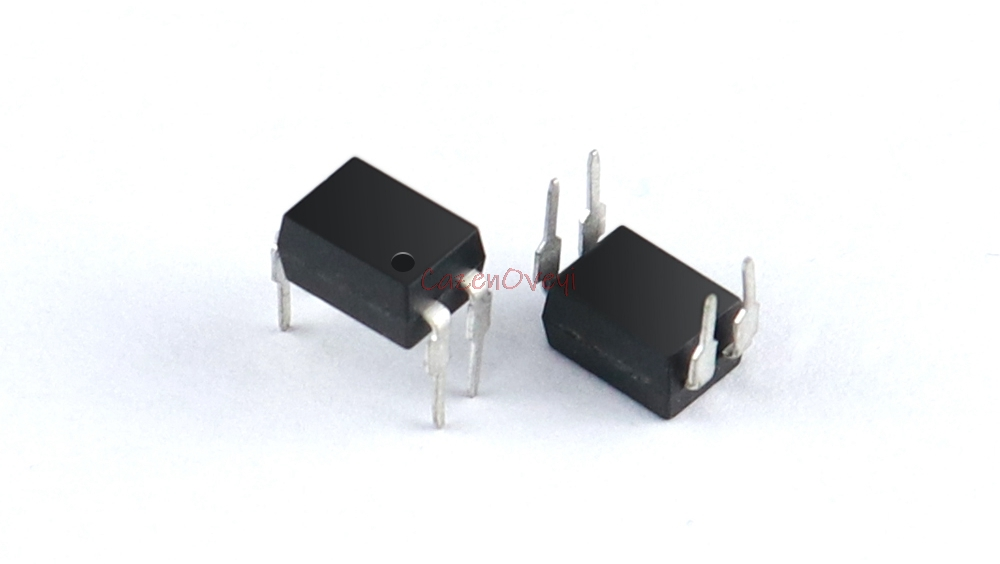 10pcs/lot PC817B DIP-4 PC817 817 817B EL817 LTV817A LTV-817-A  High Density Mounting Type Photocoupler In Stock