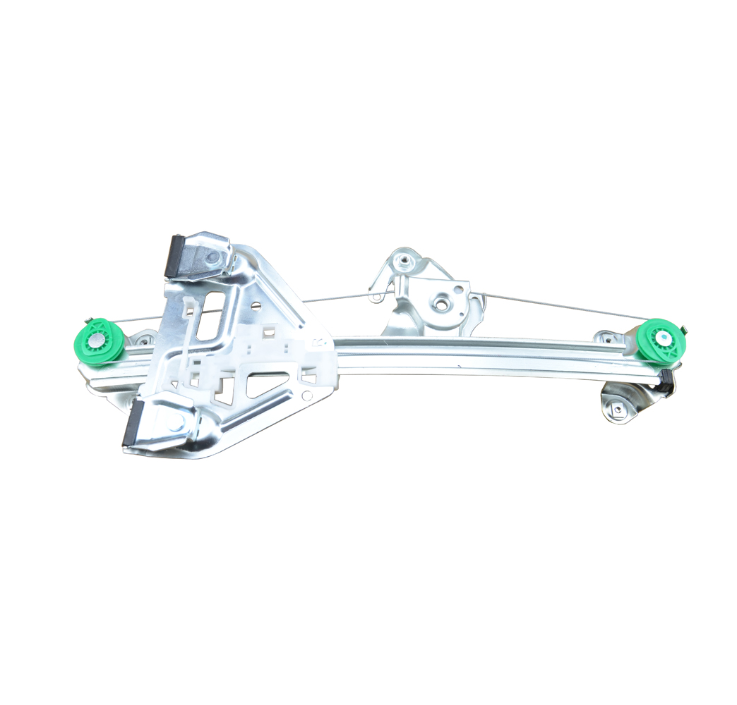 For land rover freelander rear right side window regulator motor - Power Window Regulator Without Motor For Cadillac Cts 2003 2004 2005 2006 2007 Rear Right 740065
