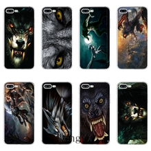 more photos b324c f4e1d Buy werewolf phone case and get free shipping on AliExpress.com