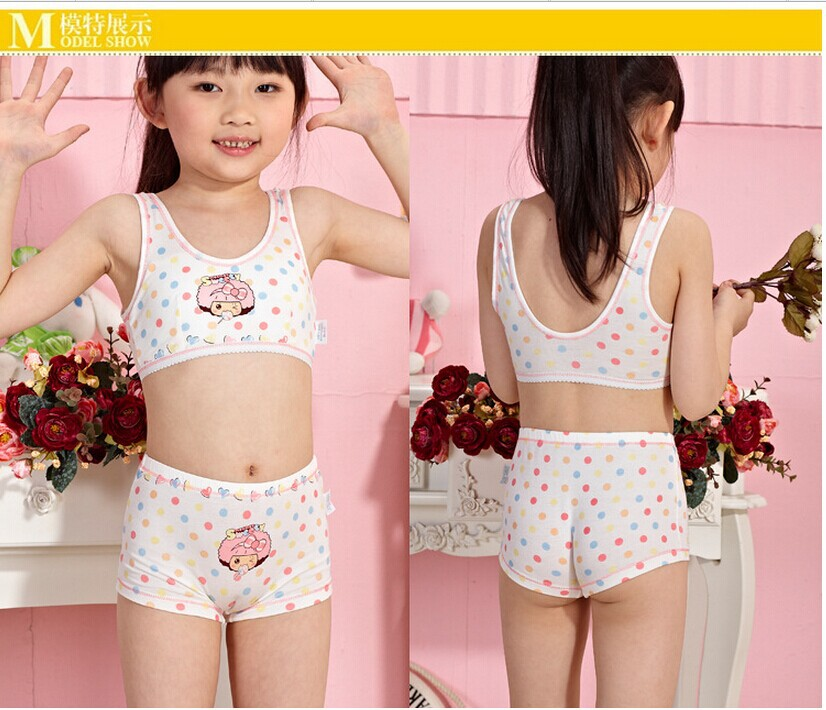 Online Shop panties underwear girl briefs kids girls underwear ...